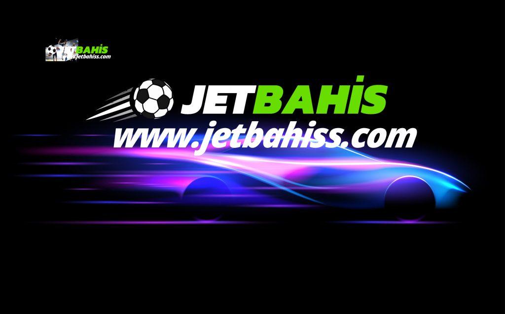 Jetbahis Şans Oyunları Sitesi