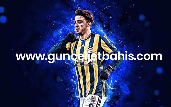 Kayserispor – Fenerbahçe