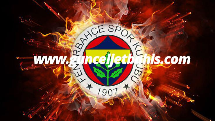 Jetbahis Fenerbahçe - Erzurumspor Maç Tüyoları