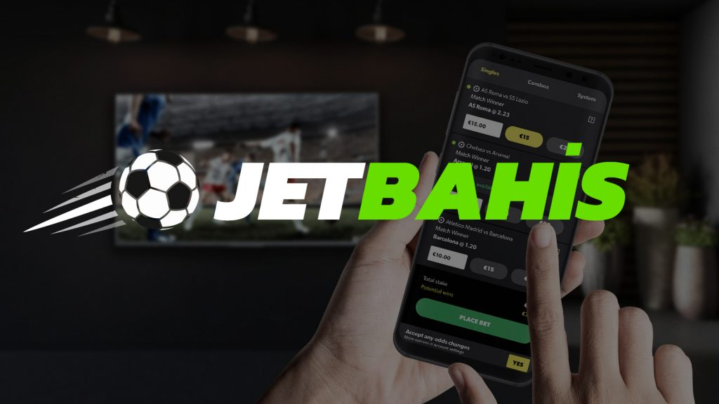 Jetbahis Giriş | Jet Bahis Kayıt ve Üyelik İşlemleri 2021