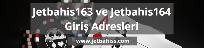 Jetbahis163 - Jetbahis164